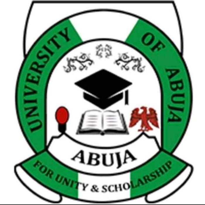 University of Abuja (UNIABUJA) logo