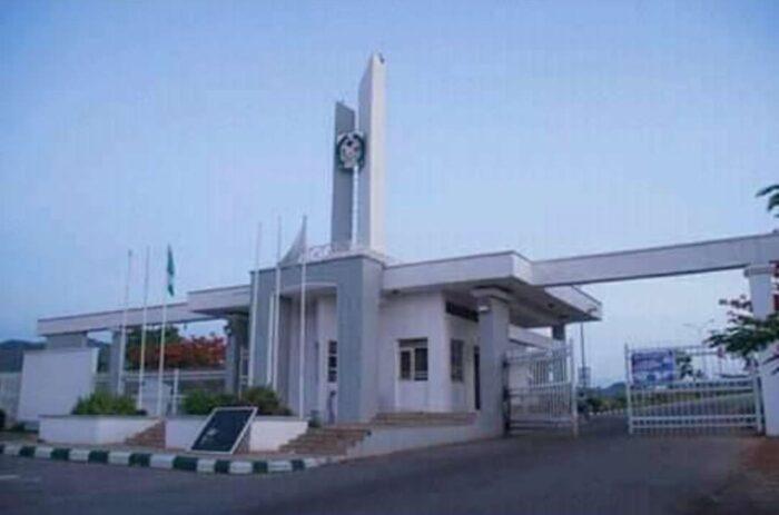 University of Abuja (UNIABUJA).