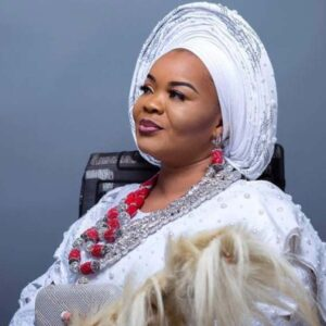 Bimbo Oshin (Life, Career, and Family)