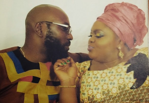 eniola badmus husband