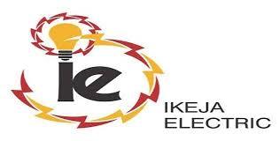 ikeja electric logo