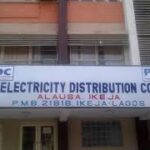 A guide to the Ikeja Electric.