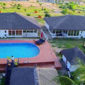 Best resorts in Lagos