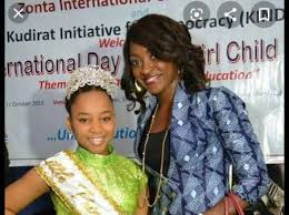 Life of Kate Henshaw [Bio, Net worth and Family]