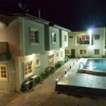 Top 5 hotels in Lekki