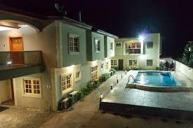 top hotels in lekki