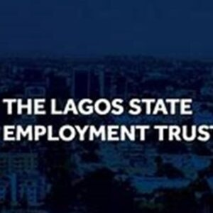 All About Lagos State Employment Trust Fund (LSETF)