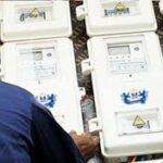 How to recharge prepaid meter