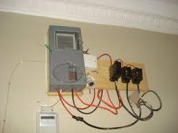 recharge prepaid meter