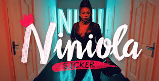 niniola latest song