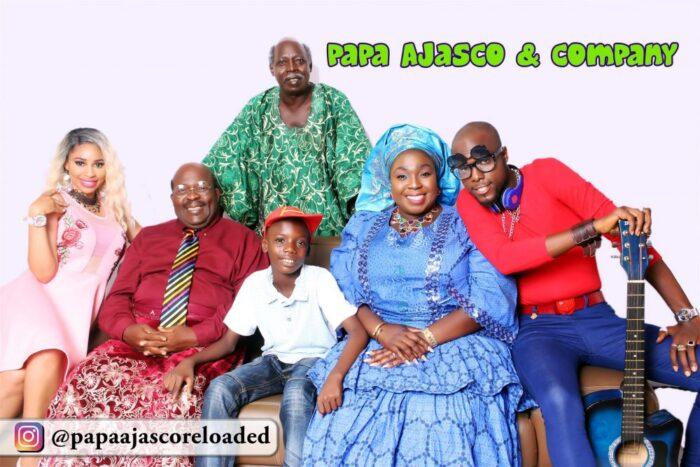 Papa Ajasco and Company