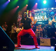 shina peters songs