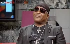 shina peters biography