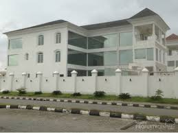 shina peters house