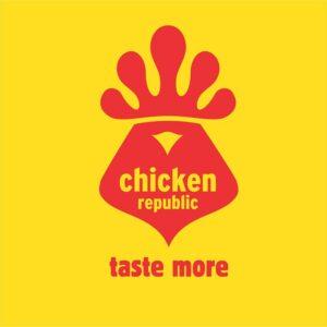 Chicken rep logo