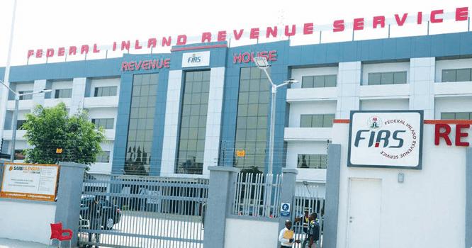 federal inland revenue service
