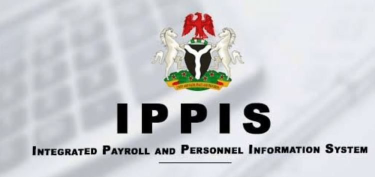 Integrated Personnel and Payroll Information System