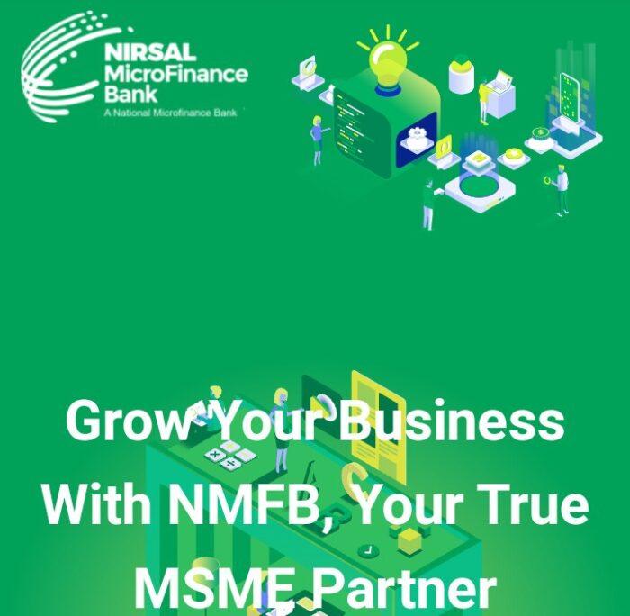 Nirsal SME loans