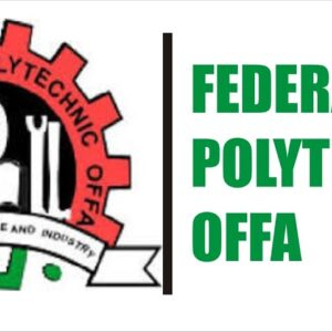 Federal Polytechnic Offa (Offa poly): A complete guide