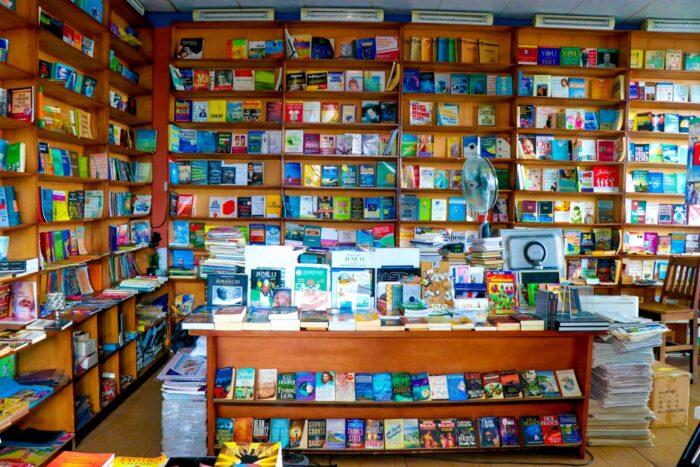 Glendora Bookshop