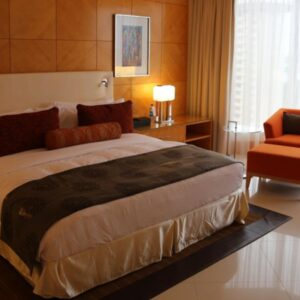 Intercontinental Hotel Lagos: A Review