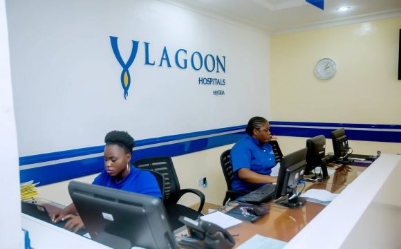 lagoon hospital reviews