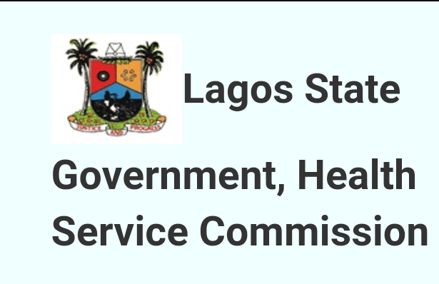 lagos state health service commission