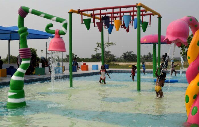 Omu Resort