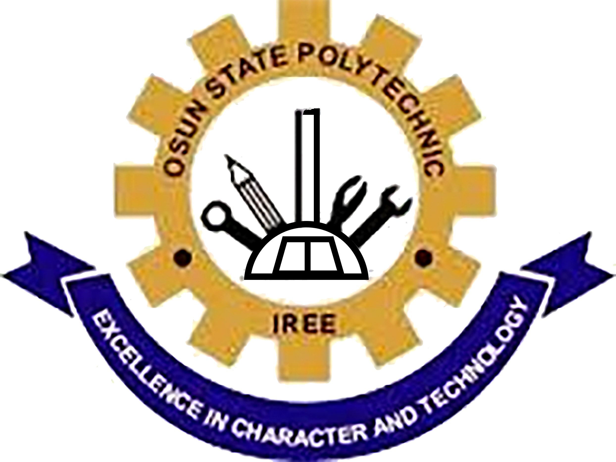 Iree poly logo