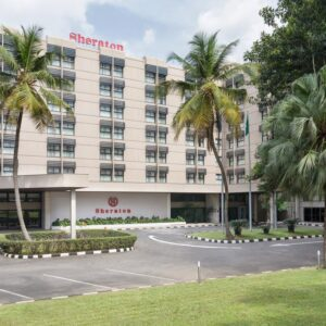 Sheraton Hotel: A Review