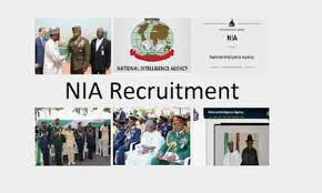 National intelligence agency (NIA) Nigeria. Recruitment, news, salary, address, and more.