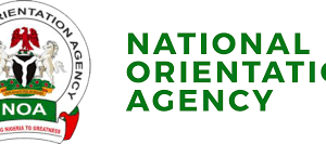 National Orientation Agency (NOA). Your number one guide.