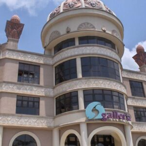 All you need to know regarding the Silverbird Galleria.