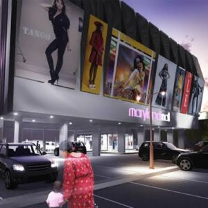 Maryland mall cinema. Address, prices, movies, and more.