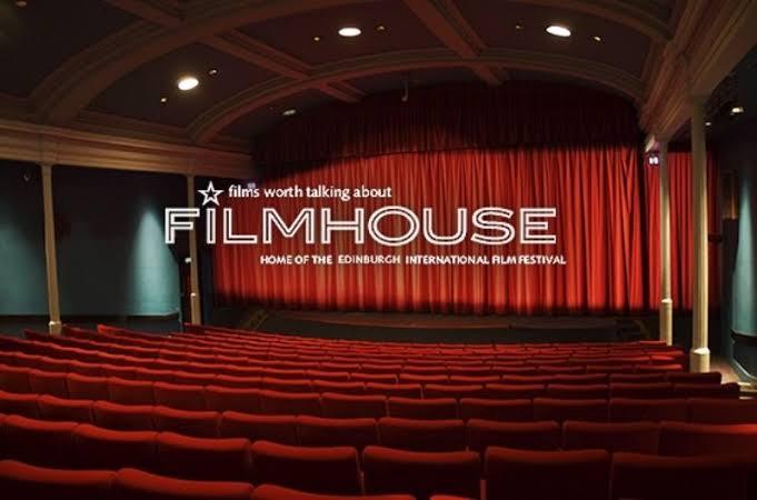 Filmhouse cinemas