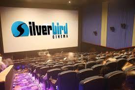 silverbird cinema abuja