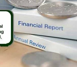 Financial reporting council of nigeria. Things you need to know