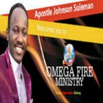 Omega fire ministry. All you need to know