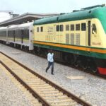 Train schedule nigeria. A guide