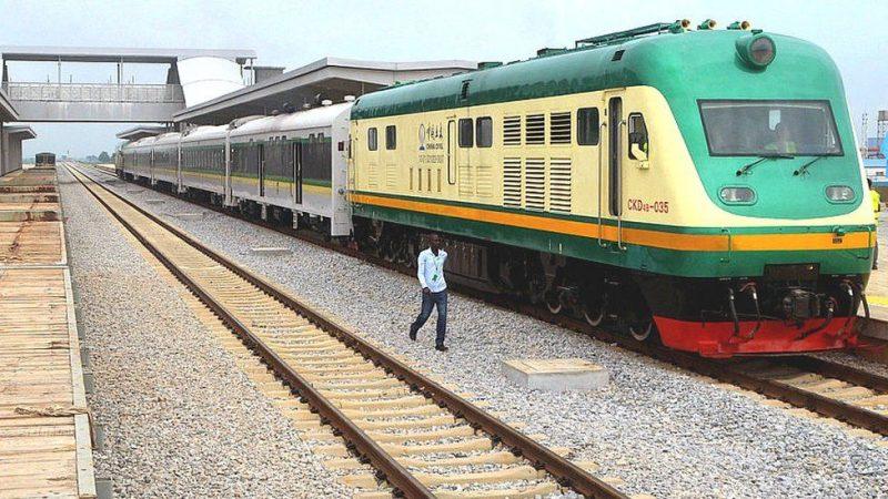 train schedule nigeria