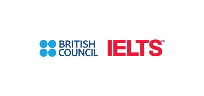 british council ielts