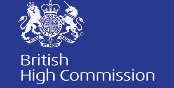british high commission abj