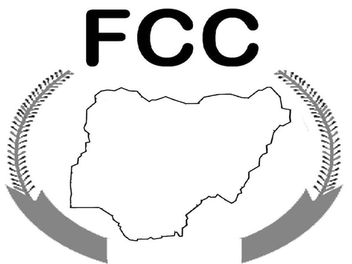 federal character commission salary structure