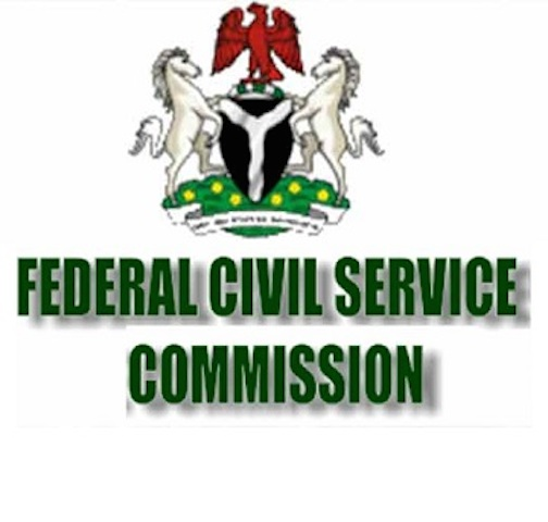 civil service commission nigeria