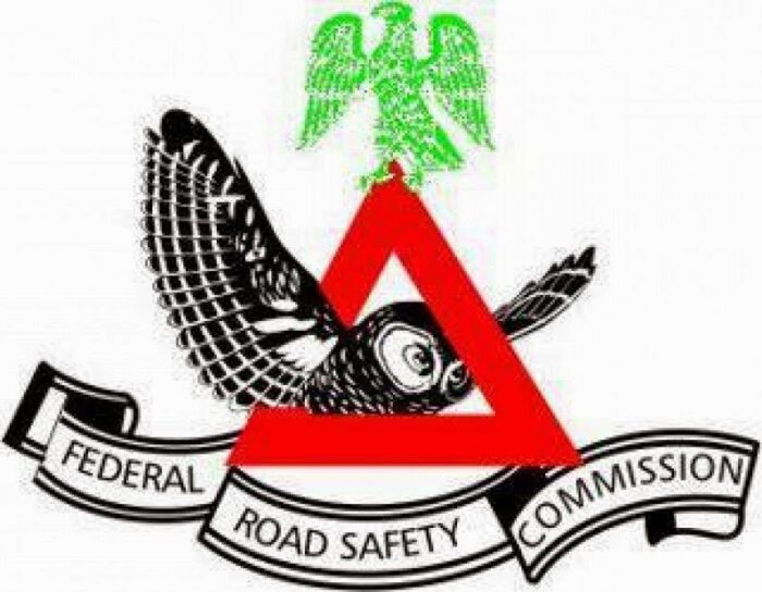 federal road safety commission logo
