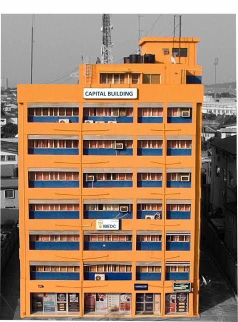 Ibadan electricity distribution company
