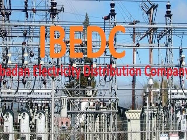 Ibedc map