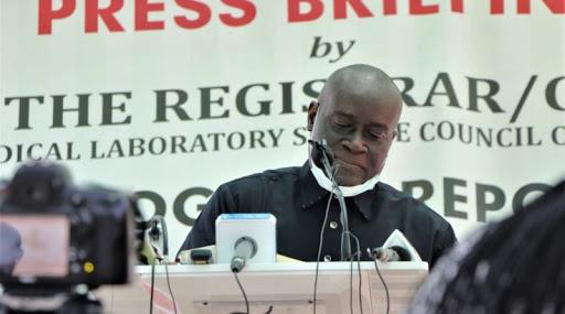 medical laboratory science council of nigeria registration