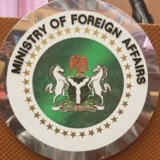 ministry of foreign affairs nigeria