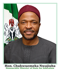 Minister of state for education in nigeria. Everything you need to know